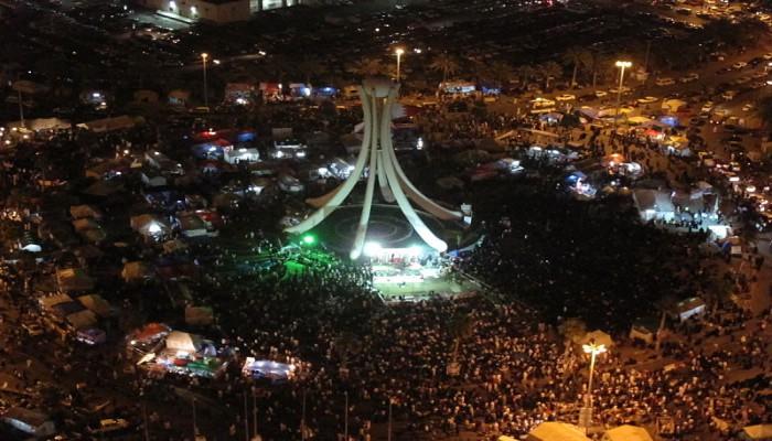 موقع أمريكي يكشف تورط السعودية في قمع الحراك البحريني عام 2011