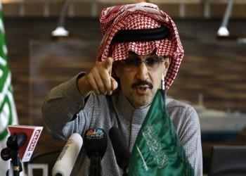 الوليد بن طلال يدعو لإنشاء صندوق ثروة سيادية سعودي مع تراجع النفط