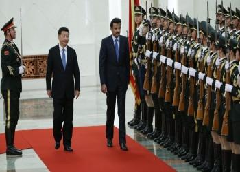 قطر والصين توقعان اتفاقية استثمار مشترك بقيمة 10 مليارات دولار