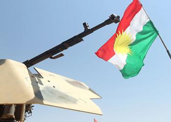 الغرب يجمع شمل الشتات الكردي
