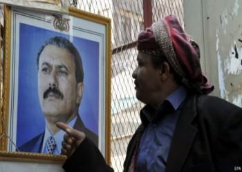 «صالح» يرفض مغادرة اليمن ويدعو أنصاره للتظاهر .. وأمريكا تنفي توجيه تحذير له