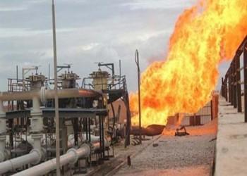 رجال قبائل يفجرون أنبوب تصدير النفط الرئيسي في اليمن