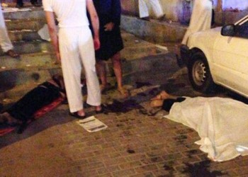 قطر تدين حادث الأحساء وتؤكد تضامنها مع السعودية في مواجهة الإرهاب