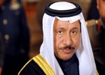 رئيس الوزراء الكويتي يهاتف نظيره المصري لبحث العلاقات الثنائية المشتركة