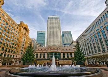 جهاز قطر للاستثمار يتطلع لاستحواذ محتمل على مركز «كناري وارف» بلندن