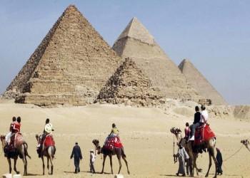 تراجع نسبة السياحة العربية فى مصر بنسبة 16% خلال 9 أشهر
