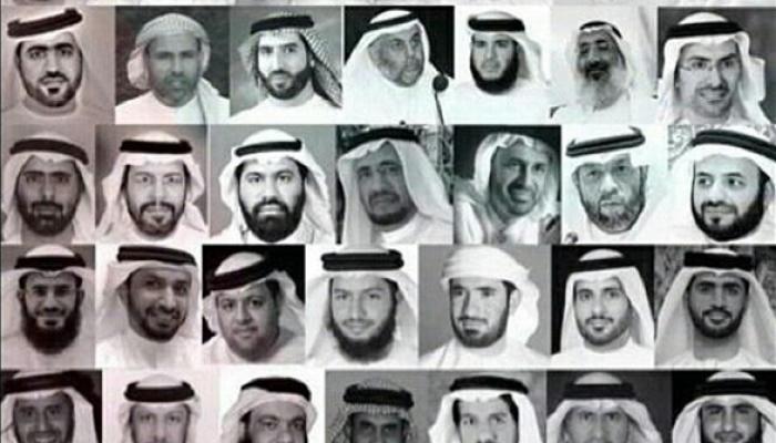 «الحضيف» يشيد بدور دعاة الإصلاح فى نهضة وتطور الإمارات