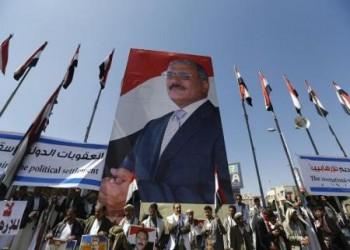 توسع الحوثيين يضع اليمن على شفا حرب أهلية