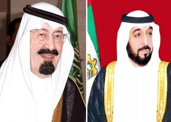 ملك السعودية ورئيس الإمارات يتصدران قائمة أكثر الشخصيات العربية نفوذا!