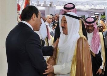 الكويت تواصل دعم «السيسي» وترفع صادرات البترول لمصر إلى 100 ألف برميل يوميا