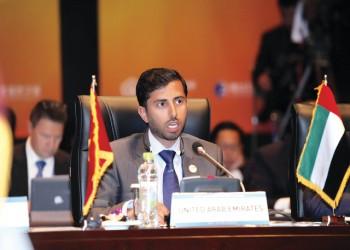 ترسية مشروع الغاز الطبيعي المسال في الإمارات أوائل 2015