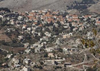 دروز لبنان يشعرون بالخوف مع اقتراب الحرب السورية منهم