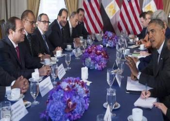 رايتس ووتش: رسالة إلى أوباما حول استهداف مصر لمنظمات المجتمع المدني