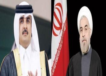 إيران تدعو للتعاون مع قطر لتحقيق استقرار سوق النفط