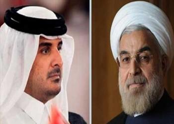 إيران تستعين بقطر في مواجهة أزمة تراجع أسعار النفط