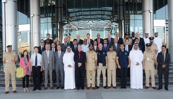 هل تمحو إشادة «الإنتربول» سجل الإمارات الحافل بالانتهاكات؟