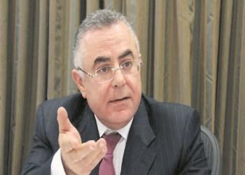 محافظ البنك المركزي المصري: لدينا السيولة الكافية لسداد وديعة قطر