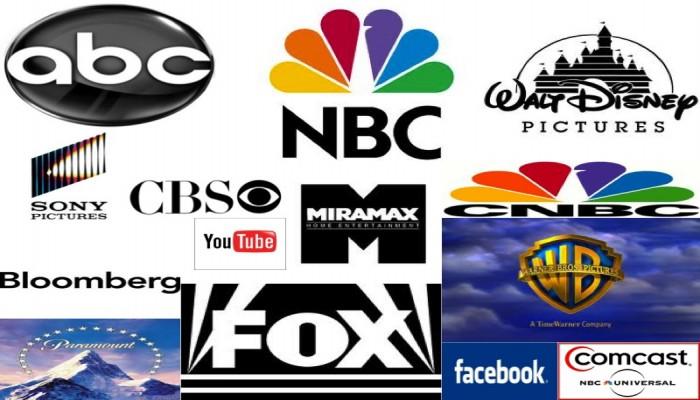 من يملك الإعلام الأمريكي؟!