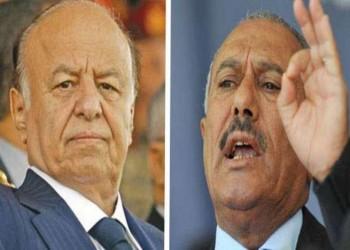 الرئيس اليمني يجمد أرصدة حزب «المؤتمر» الذي يرأسه «صالح»