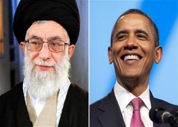 ما الذي تكشفه رسالة أوباما لخامنئي حول سياسة الولايات المتحدة تجاه إيران؟