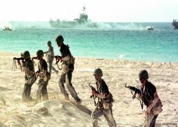 الجيش المصري يعلن فقدان 8 جنود في هجوم بحري