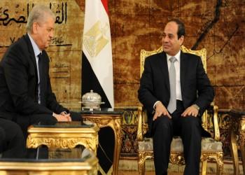 «السيسي»: تأخير الحل السياسي في ليبيا «سيؤدي إلى عواقب وخيمة»