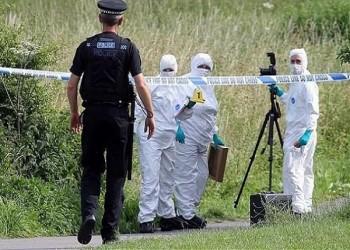 الأجهزة الأمنية البريطانية استمعت لشهادة 54 شخصا في قضية مقتل «ناهد المانع»