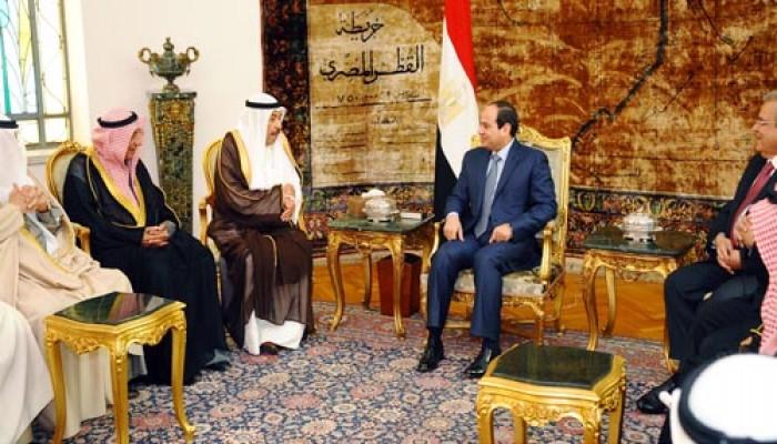 """الوفد الكويتي: """"ثورة 30 يونيو"""" صححت الأوضاع المغلوطة وأعادت لمصر مكانتها الرائدة"""