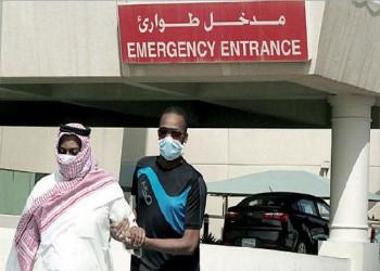 الصحة السعودية: وفاة 2 بـ«كورونا» وإصابة آخر