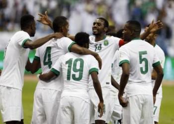 اختبار جديد لمشجعي السعودية والمدرب أمام البحرين
