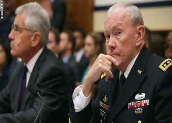 «ديمبسي» يتوقع تكرار سيناريو إرسال قوات برية إلى العراق