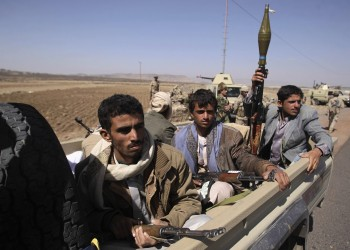اقتحام «الحوثيين» مقر حزب «المؤتمر» فى إب يثير التوتر بين الجانبين
