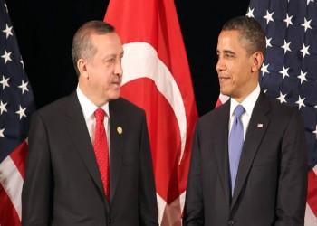 اتفاق«تركي-أمريكي» على تدريب المعارضة السورية المعتدلة بتركيا