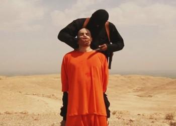 إصابة «الجهادى جون» قاطع الرؤوس بـ«الدولة الإسلامية» في غارة أمريكية