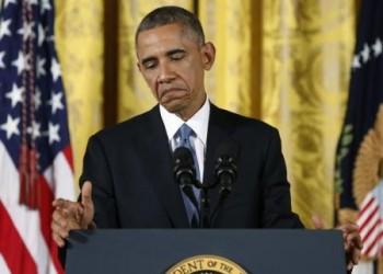 سقوط أوباما الاقتصادي؟!