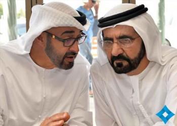 حرب أكبر من الإمارات ... !!!