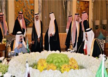 بيان نهاية الأزمة الخليجية الصادر عن قمة الرياض