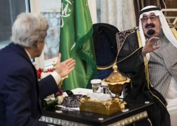 الحسد النووي السعودي