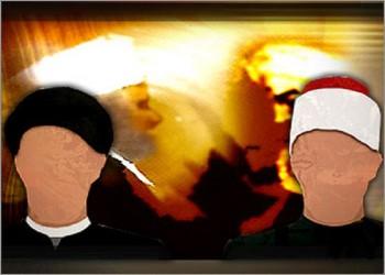 عن مسألة السنة والشيعة والخوارج