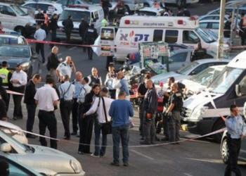 مقتل 5 إسرائيليين في هجوم على كنيس يهودي بالقدس