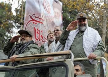 قائد «الباسيج» الإيراني: الملايين مستعدون للقتال في سوريا وغزة