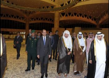 «الجبوري» يزور الرياض لبحث التعاون البرلماني وتوحيد الرؤية مع المملكة