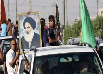 مصدر عشائري: ميليشيا شيعية قتلت 83 عراقيا سنيا وسرقت ممتلكات سكان قرية القراغول