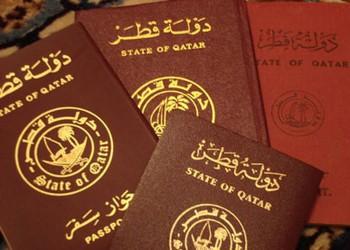 قطر تطلق خدمة إصدار تأشيرات رجال الأعمال وسائقي الشاحنات عبر الانترنت