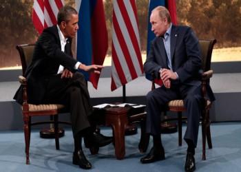 بوتين وسياسات واشنطن الخاطئة