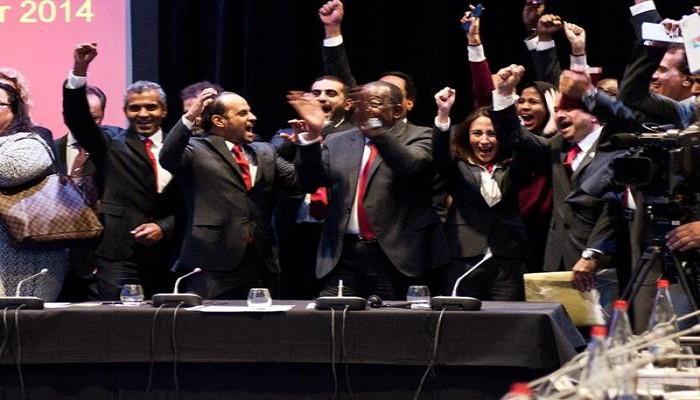 قطر تفوز بتنظيم مونديال ألعاب القوى 2019