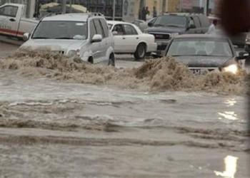 «مدني جدة»: نستعين بـ«المتطوعين» لمواجهة الأمطار الغزيرة!!