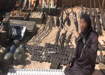 «المونيتور»: مصر في خطر بعد مبايعة جهاديى سيناء لـ«الدولة الإسلامية»