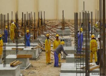 90 منظمة حقوقية تطالب الخليجيين بوقف «التجاوزات» بحق العمال الأجانب