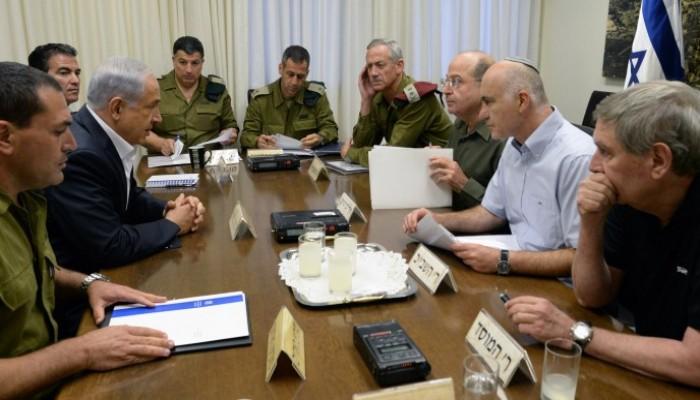الكنيست: تأجيل «يهودية إسرائيل».. وتأخير انفجار حكومة «نتنياهو»